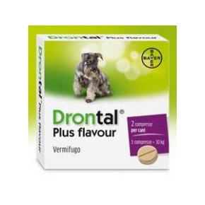drontal plus flavour